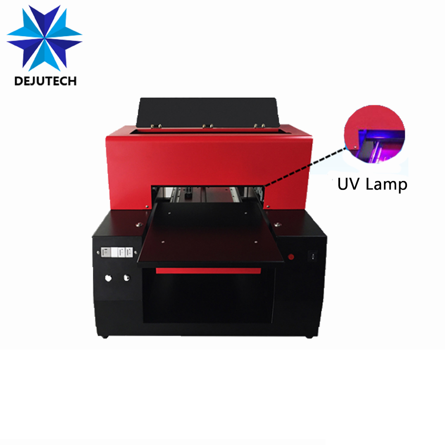 Digital A3 T-shirt printer / DTG printer/ T-shirt printing machine in Guangzhou