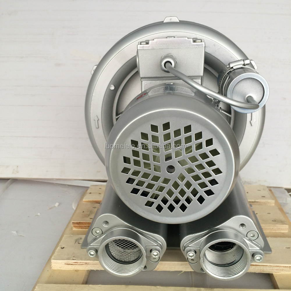 1HP Dust Collector Mini Vacuum Blower