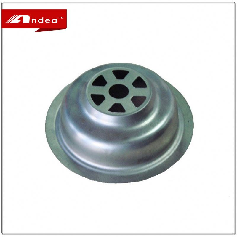 Mass market stainless steel sheet metal deep drawing stamping punching parts semi or finished products