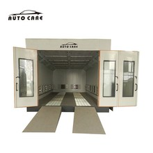 Top Valore Spray Booth AC-6900E per Auto <span class=keywords><strong>Carrozzeria</strong></span>