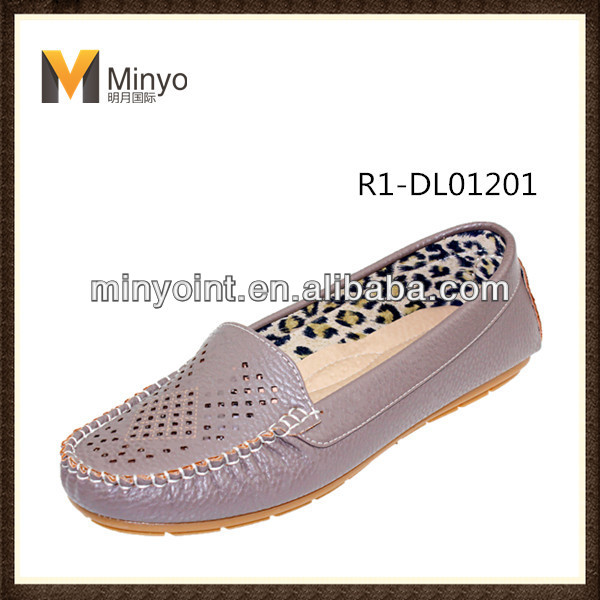 82bc59cfb Minyo Ladies Flat Soft Comfort Shoes Wholesale In China - Buy Soft ...