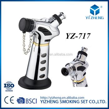 Yizheng Best Quality Mini Metal Bic Cigarette Lighter Cigar ...