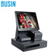 Custom size pos cash drawer 410 With Professional Technical Support
