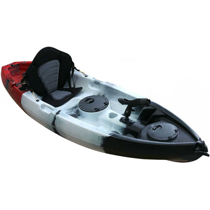 Youth Solo Kayak 7.8 ft Small <strong>Boat</strong> For Sale
