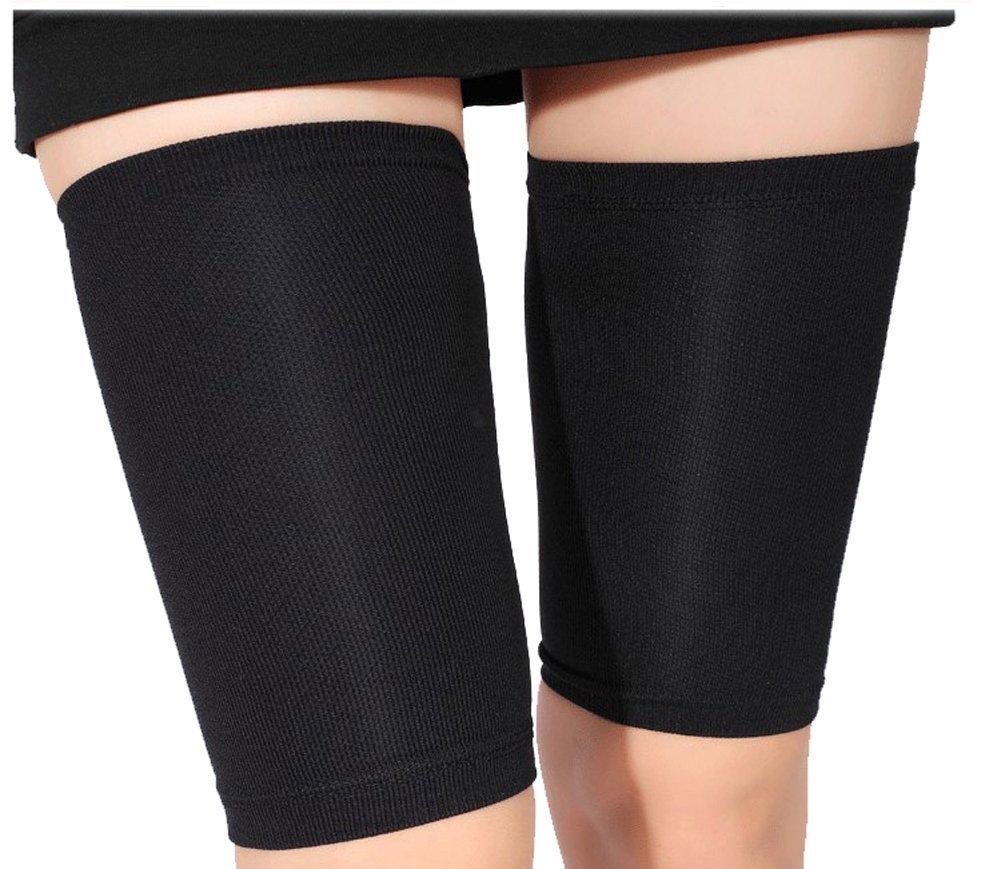 507d8419a2d Get Quotations · UZZO 680D Thick Women Beauty Slim Weight Loss Thigh leg  Massage Shaper Comfy Ultra-thin