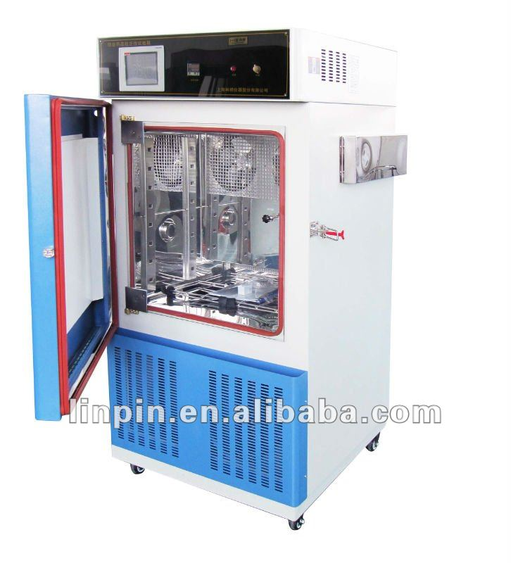 LENPURE Programmable Mycete Incubator for Lab Cultivation