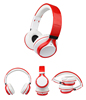 New design gaming foldable hifi 40mm speaker headphone with micphone