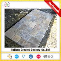 Wholesale paving stones/slate pave stone/outdoor paving tiles