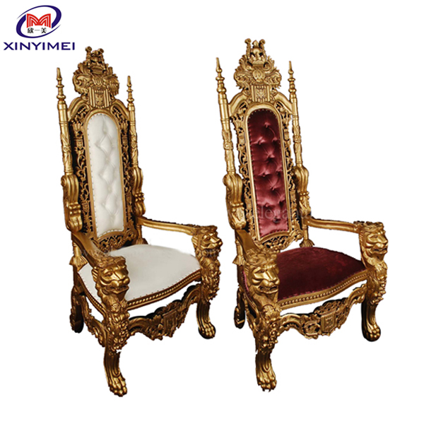 Antique Hot Selling Golden King Throne Chairs - Buy King Throne Chairs,Golden  King Throne Chairs,Golden Throne Chair Product on Alibaba.com - Antique Hot Selling Golden King Throne Chairs - Buy King Throne