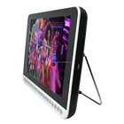 15.4inch mp4 player with video out hd multifunction video player mp4 with DVD function