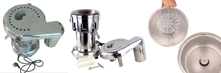 Stainless Steel Vegetable/Apple/Pear /Extractor /Juicer/Fruit Extracting Machine wheatgrass juicer