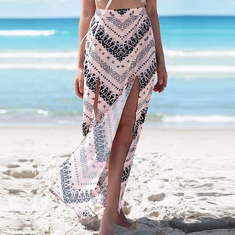 a0173b6df9c687 Fashion Design Shiny Satin Plisse Maxi Rok Voor Vrouwen - Buy ...