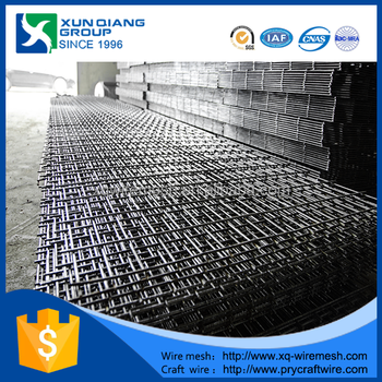 High Quality BRC A6-A10 B5-B10 Welded Wire Mesh panel, View brc wire ...