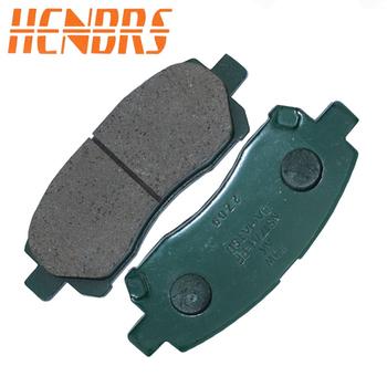 Car Brake Pads >> Auto Parts Ns177h Ff Disc Brake Pad Car Accessories Ceramic Brake Pads Buy Car Brake Pad Brake Pads Universal Brake Pads Product On Alibaba Com