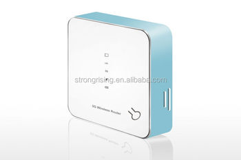 Vietnam Best 3g Portable Wifi Router Dual Sim Aw920