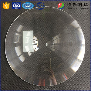 High Quality Diameter 50-300mm acrylic round fresnel lens