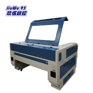 High performance 1390 CO2 Wood Laser Cutting Machine