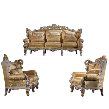 French Style Furniture Antique Living