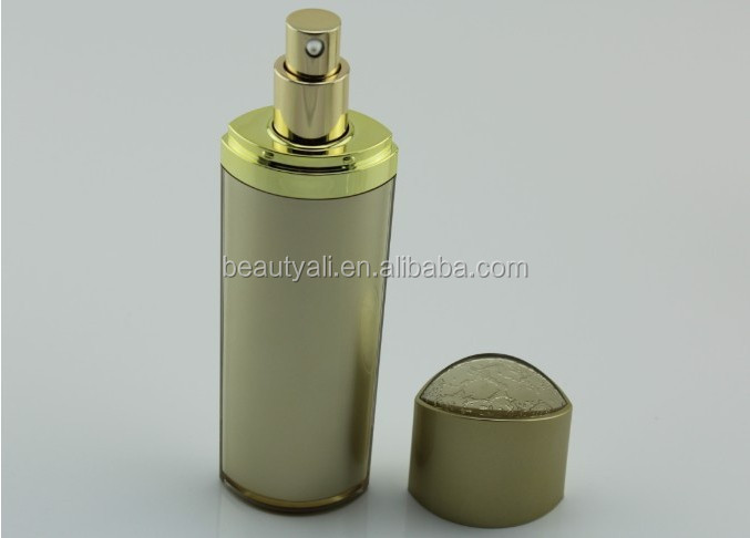 120ml Double-wall Acrylic Lotion Bottle For Serum,50ml China ...