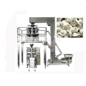 Automatic weighing Packaging Machines for coffee beans/pod