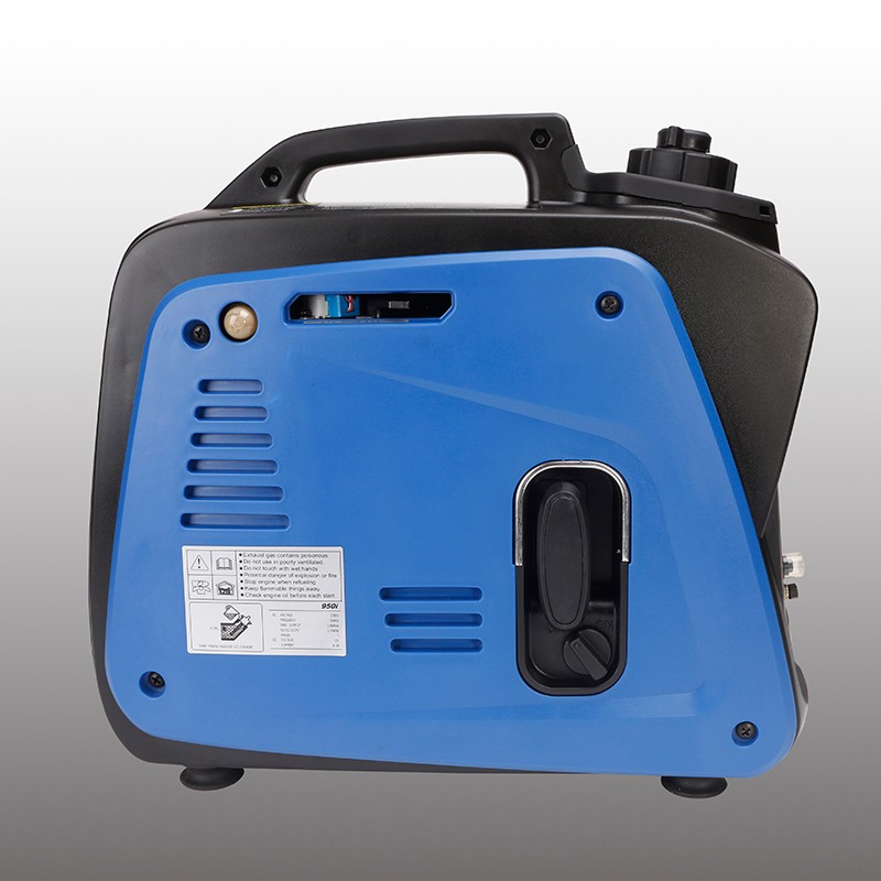 Pure Sine Wave 700w Small Gasoline Inverter Generator Ay950i For Home Use -  Buy Pure Sine Wave Generator,Small Generator,Gasoline Inverter Generator