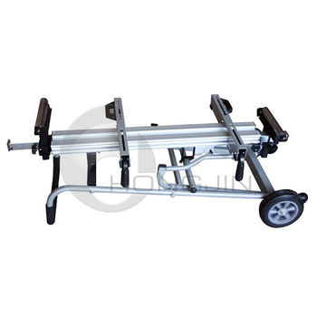 Steel Mitre Saw Stand With Casters Buy Steel Mitre Saw Stand Machinery Parts Miter Saw Stand