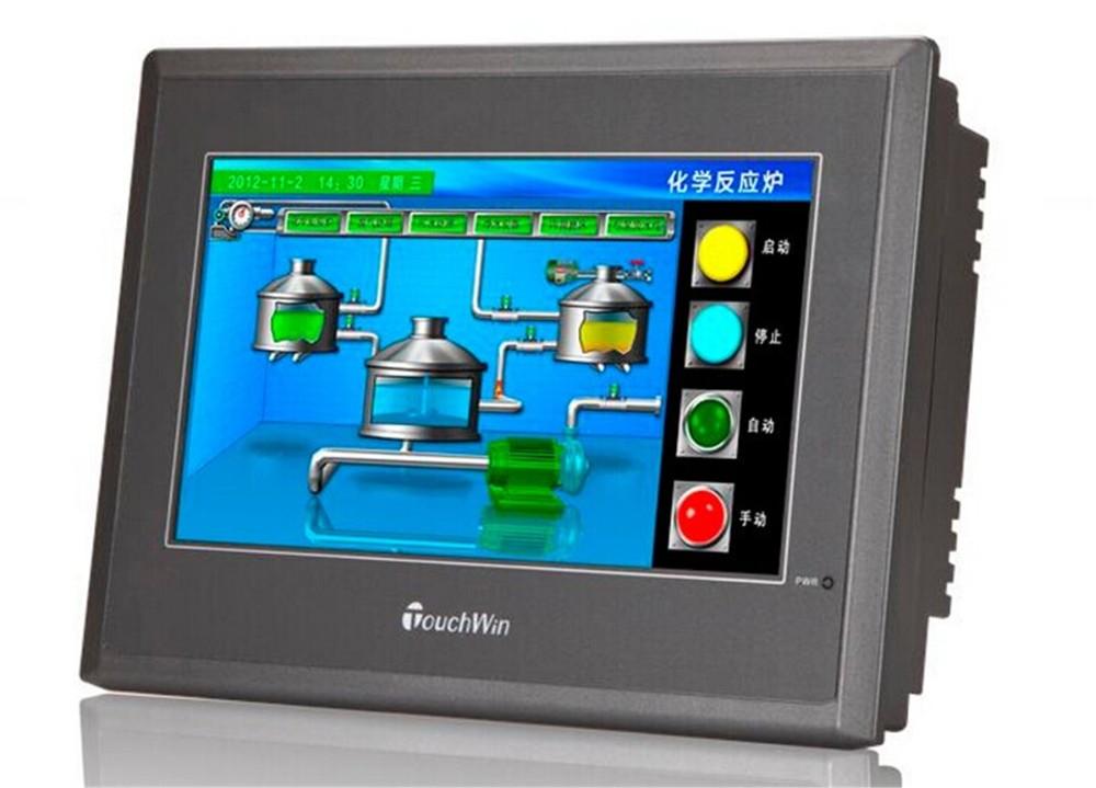 Tg765-xt-c 800*480 64mb Best China Xinje Touchwin Rtc Pc Based Hmi ...