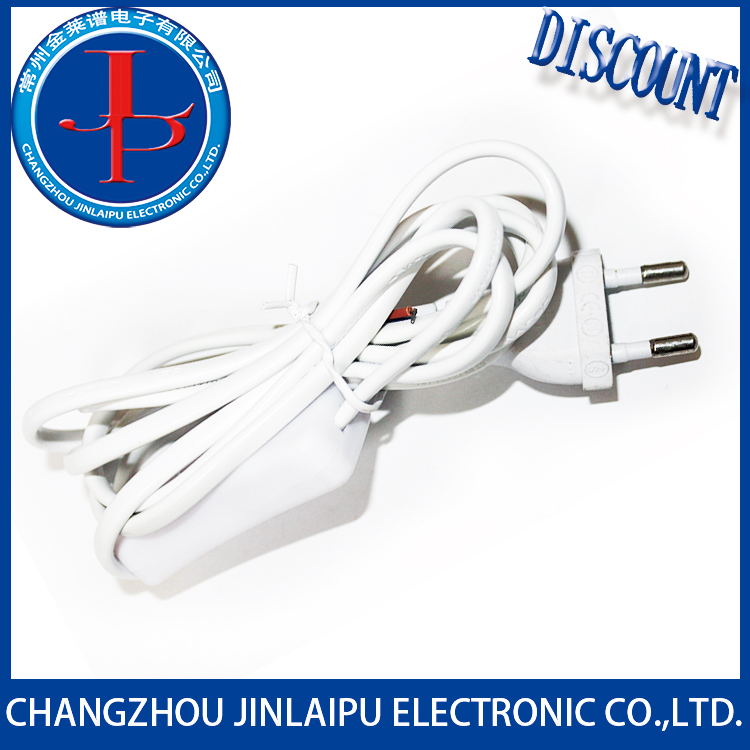 Jinlaipu thermostat power cord with good price