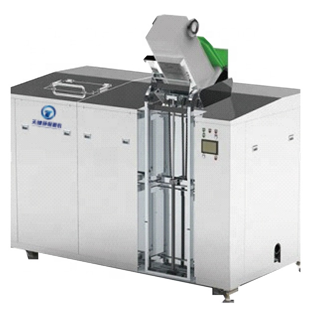 Intelligent Household garbage disposal/Food waste composting machine