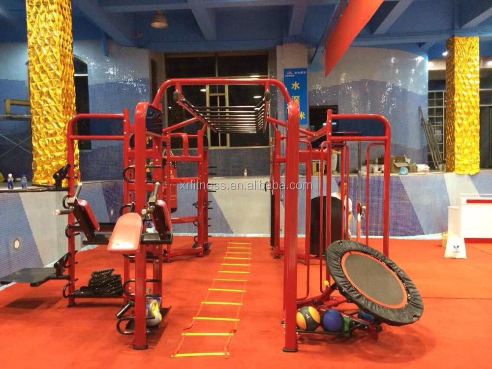 Klettergerüst Fitness : Willkommen im fitness und rehapark kaufbeuren reha park