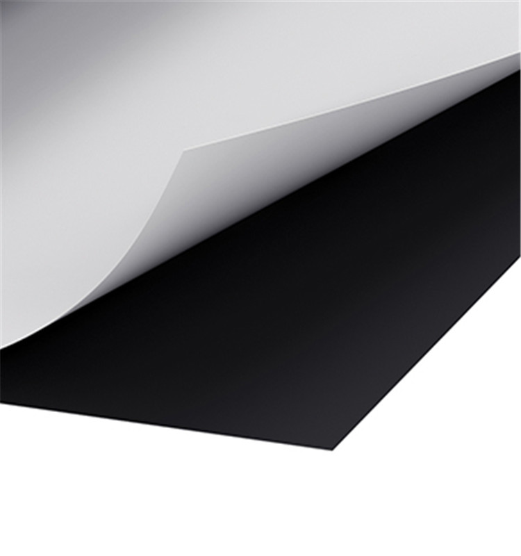 Pe protective film for acrylic sheet and pvc