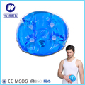 Round instant Hot Ice Pack FOR pain relief