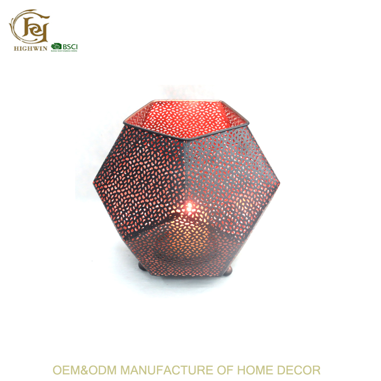 interior holders wall home candle for crystal holder trendy design votive decorative and ideas interiors with gold accessories