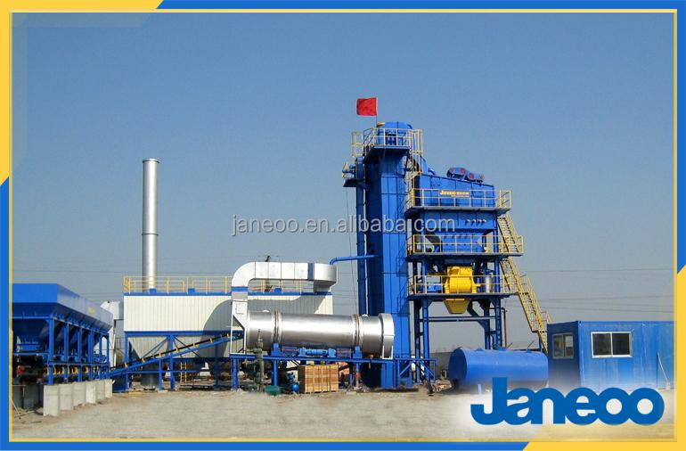 Mini Asphalt Plant : Mini asphalt mixing plant manufacturer buy mix
