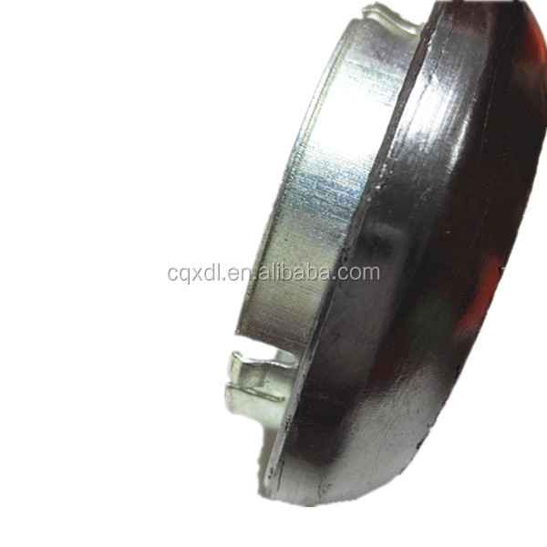 Graphite Conical Ring Exhaust Gasket Ring