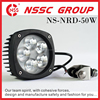 ISO9001 CE E-Mark Approved headlight 4.3in round super 4x4 lights vehicle led