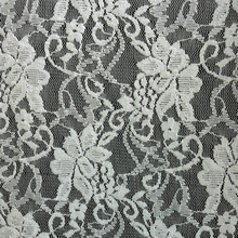 Tianhua Nylon&Spandex guipure lace fabric TH-PTH