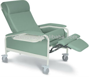 Model ED-04 reclining medical chairs