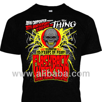 Bangkok t shirts cheap custom screen printed thailand for Where to get t shirts printed cheap