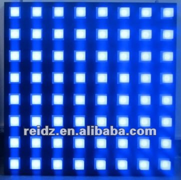 led pixel bead art