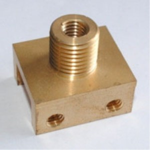 Electrical Appliance Fittings Brass Switch Gear Components