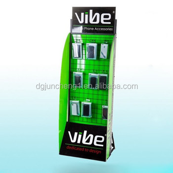 Metal Pvc Foam Board Display Stand For Mobile Accessories Buy Awesome Foam Board Display Stand