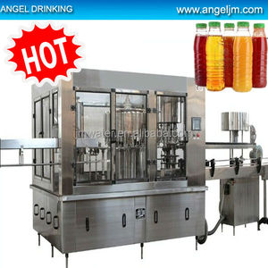 factory sale energy drink filling machine/equipment/plant for sale