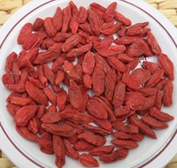 Hot sale Ningxia Dried Goji berry 430 per 50g