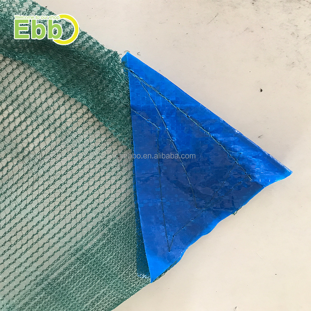 2018 Hot Selling HDPE Agriculture Olive Net harvest net with high quality