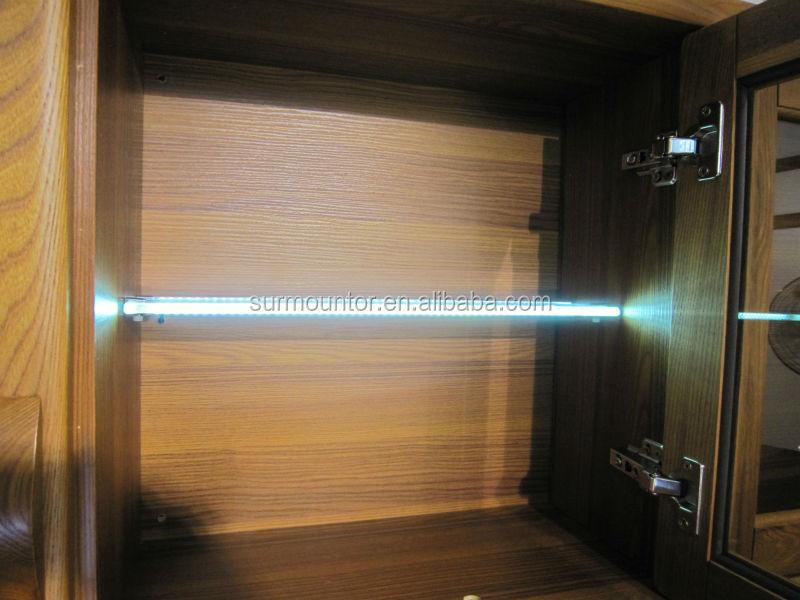 Led Illuminated Shelf Light