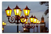 decor art pictures, modern european art with lights, home decoration