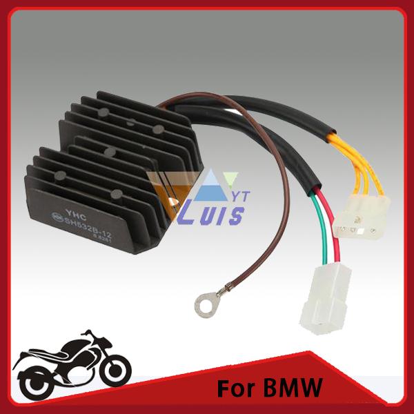 buy motorcycle voltage regulator rectifier bmw f650 f650gs. Black Bedroom Furniture Sets. Home Design Ideas