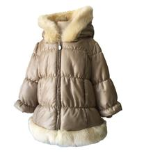 Wholesale children's garments jacket for the winter