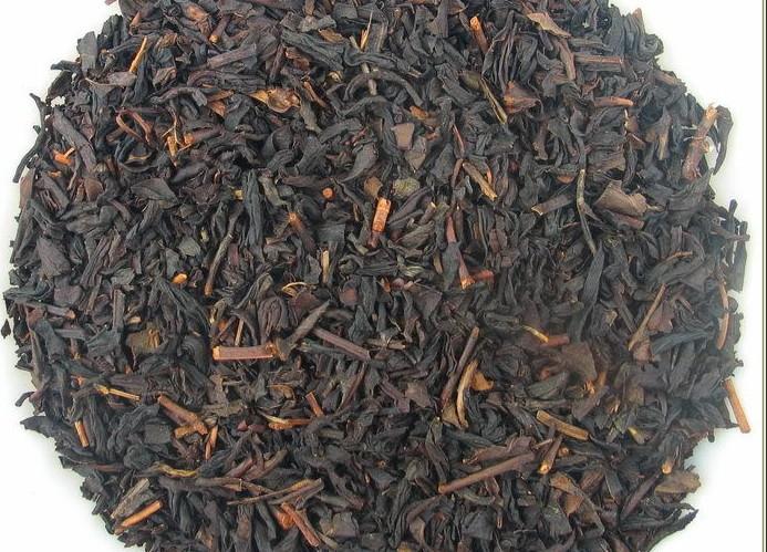 Free Sample New Litchi Fruit Black Lychee Flavored Tea - 4uTea   4uTea.com